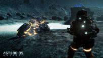 Asteroids: Outpost - Screenshots - Bild 3