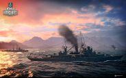 World of Warships - Screenshots - Bild 5