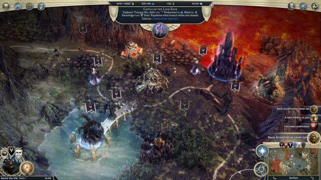 Age of Wonders III: Eternal Lords - Screenshots - Bild 12