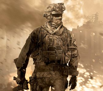 Call of Duty: Modern Warfare 2 - Test