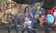 Xenoblade Chronicles 3D - Screenshots - Bild 20