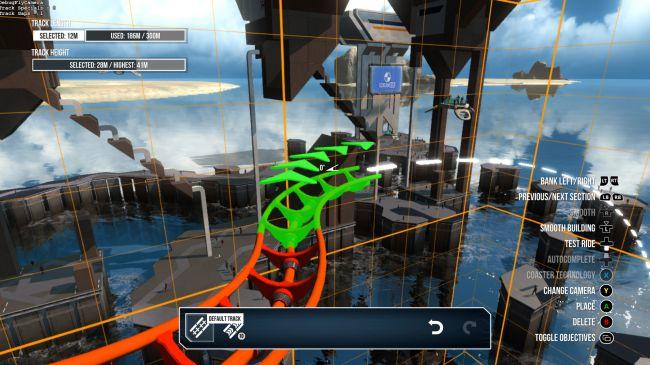 Screamride - Screenshots - Bild 6