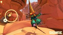Gigantic - Screenshots - Bild 18