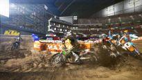 MX vs. ATV Supercross Encore - Screenshots - Bild 2
