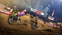 MX vs. ATV Supercross Encore - Screenshots - Bild 7