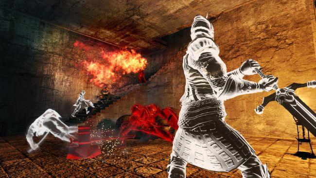 Dark Souls II: Scholar of the First Sin - Screenshots - Bild 10