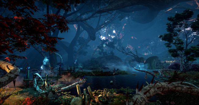 Dragon Age: Inquisition - DLC: Hakkons Fänge - Screenshots - Bild 14