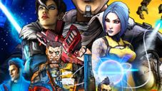 Borderlands: The Handsome Collection - News