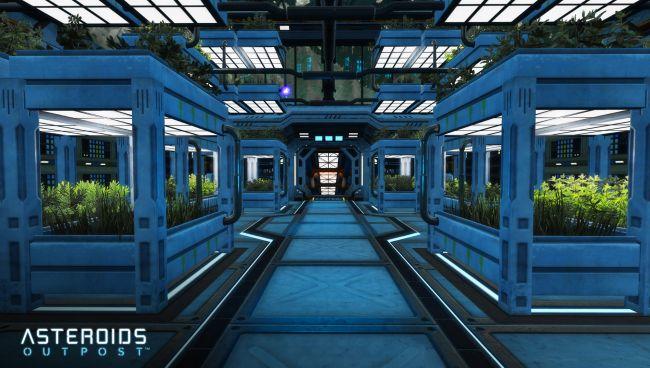 Asteroids: Outpost - Screenshots - Bild 6