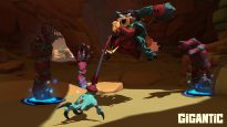Gigantic - Screenshots - Bild 11