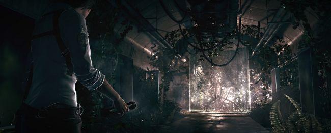 The Evil Within - DLC: The Assignment - Screenshots - Bild 9