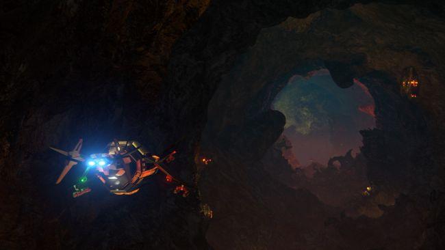 Descent: Underground - Screenshots - Bild 10