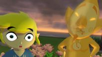 The Legend of Zelda: The Wind Waker HD - Screenshots - Bild 8