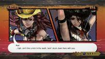Onechanbara Z2: Chaos - Screenshots - Bild 1