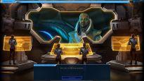 Sid Meier's Starships - Screenshots - Bild 4