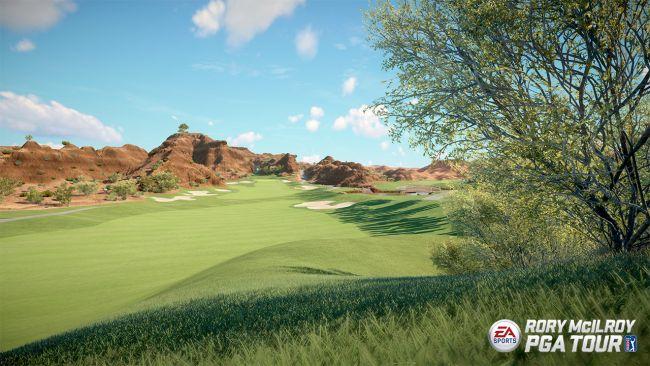 EA Sports Rory McIlroy PGA TOUR - Screenshots - Bild 5