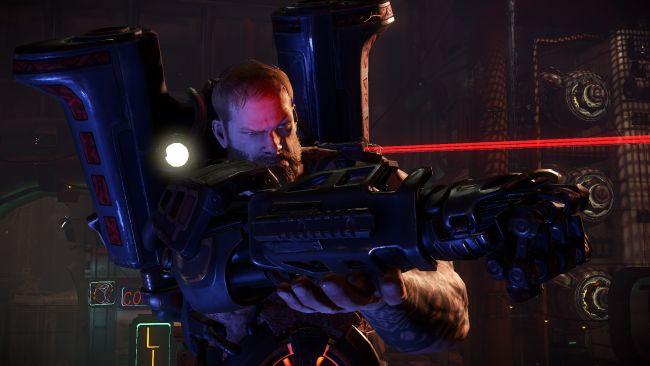 Evolve - DLC - Screenshots - Bild 8
