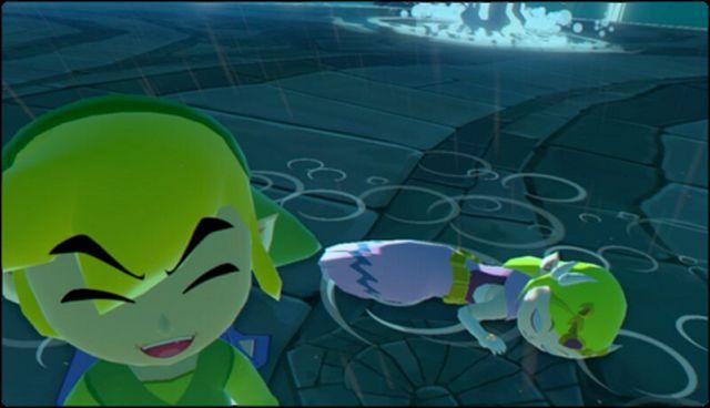 The Legend of Zelda: The Wind Waker HD - Screenshots - Bild 9