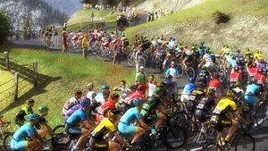 Le Tour de France Saison 2015
