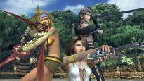 Final Fantasy X/X-2 HD Remaster - Screenshots - Bild 19