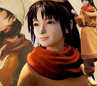 Shenmue 3 - News