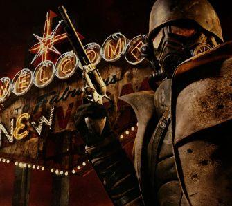 Fallout: New Vegas - Test