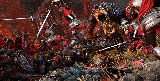Total War: WARHAMMER - Komplettlösung