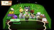 Animal Crossing: amiibo Festival - Screenshots - Bild 8
