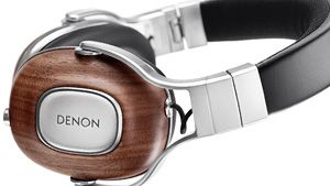 Denon Music Maniac AH-MM400