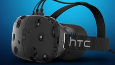 HTC VIVE - News