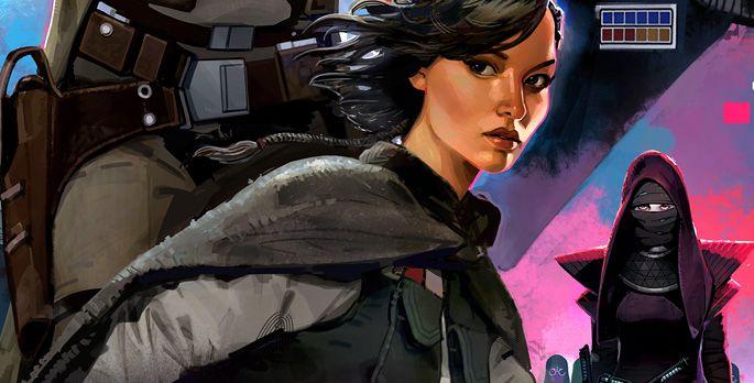 Star Wars: Der Widerstand