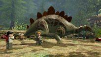 LEGO Jurassic World - Screenshots - Bild 2