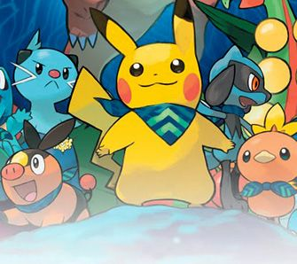 Pokémon Super Mystery Dungeon - Preview
