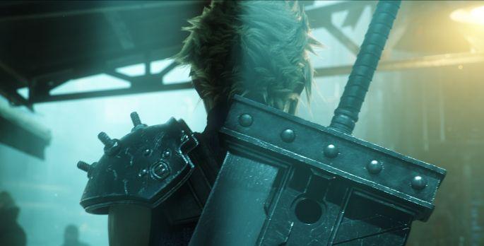 Final Fantasy VII Remake - Preview