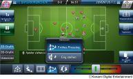PES Club Manager - Screenshots - Bild 2