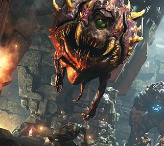 Doom gegen den Rest der Welt - Special