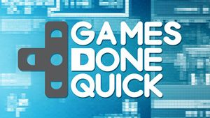 Summer Games Done Quick 2015