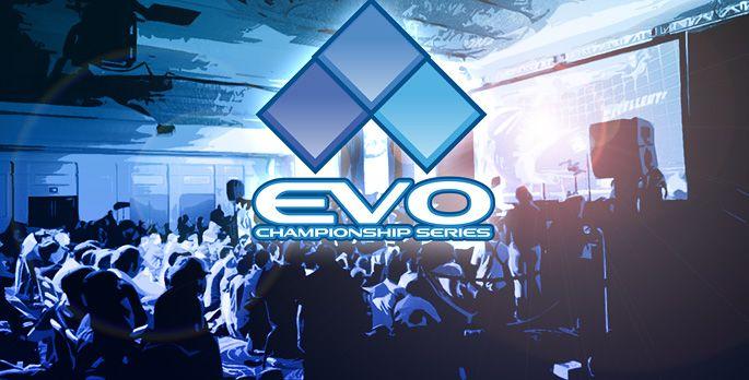 Evolution Championship Series 2015