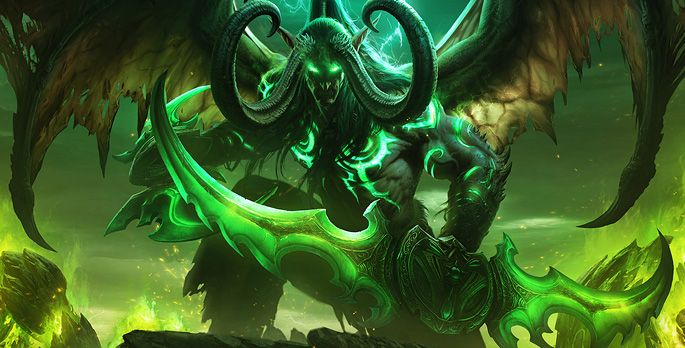 World of WarCraft: Legion - Preview