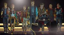 Tales from the Borderlands: Episode 4 - Escape Plan Bravo - Screenshots - Bild 3