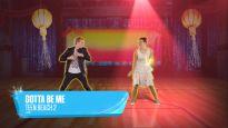 Just Dance: Disney Party 2 - Screenshots - Bild 5