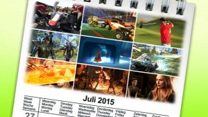 Gameswelt Monthly