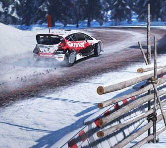 WRC 5 - Test