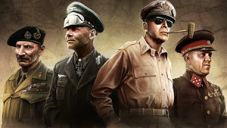 Hearts of Iron IV: La Resistance - Screenshots