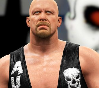 WWE 2K16 - Preview