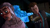 Tales from the Borderlands: Episode 4 - Escape Plan Bravo - Screenshots - Bild 5