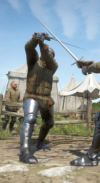 Kingdom Come: Deliverance - Special