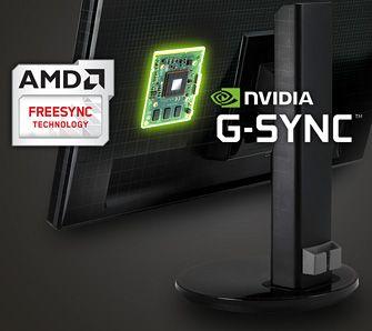 G-Sync/FreeSync - Special