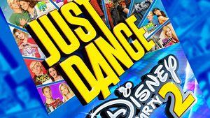 Just Dance: Disney Party 2