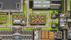 Prison Architect - Screenshots